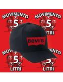 CAPPELLO BASEBALL BEVI'S UNISEX